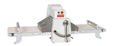 New Thunderbird Tabletop Table Top Dough Sheeter Roller Tbd-500t