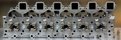 CATERPILLAR C12 CYLINDER HEAD CATERPILLAR C12 HEAD CAT C12 HEAD LOADED