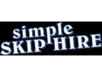 CHEAP SKIP HIRE