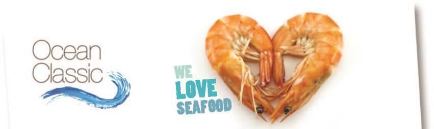 Ocean Classic Seafood