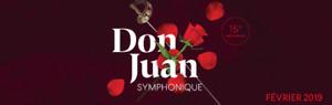 Billets - Don Juan Symphonique