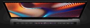 """MacBook Pro 2017/18 15""""s & 13"""" -  flyer is out"""