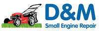 D&M Small Engine Repair