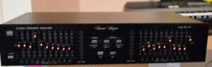 sound shaper ss-115 equalizer.
