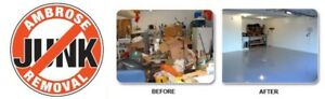 Ambrose Residential Junk Removal 416 414-4124