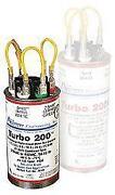 Turbo 200 Capacitor