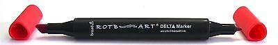 ROTBART - Delta Marker Innovation - 2 Spitzen MULTIAUSWAHL - ALLE SET'S & FARBEN