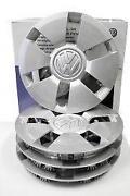 VW Up Radkappen