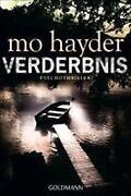 MO Hayder Verderbnis