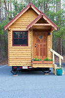 Interested in Tiny House living?