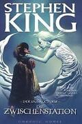 Stephen King Der Dunkle Turm Graphic Novel