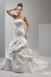 NEW PRICE!!!!!!    Gorgeous Venus Wedding Gown