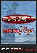 Duckett Rod