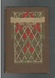 First Edition Book - When Malindy Sings