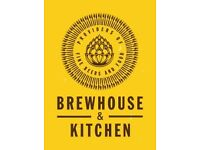 Assistant Manager - Brewhouse & Kitchen, Southbourne