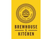 HEAD CHEF - MICROBREWERY & FRESH FOOD PUB