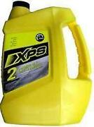 SeaDoo Synthetic Oil