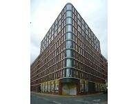 2 BEDROOM-3 BATHROOM APARTMENT-FULLY FURNISHED-AVAILABLE TO VIEW NOW-£995PCM-IN CHINA TOWN !!
