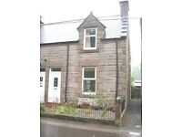 Two bedroom house to let in Penpont, near Thornhill