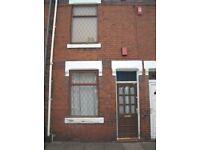 2 bedroom house in Wain Street, Burslem, STOKE ON TRENT, ST6