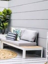 Freedom Furniture Adelphi NEW 2 Seater Outdoor Sofa RRP $800