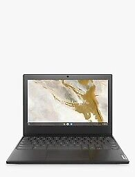 New Sealed Laptop Notebook Lenovo Ideapad 3i 11.6 Chromebook Intel N4020 4GB RAM 32Gb 82BA0006UK