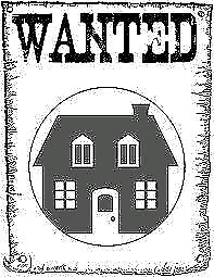 wanted to rent: 2-3 BR Apartment