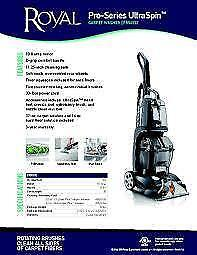 CALGARY SPRING INTO SPRING  DEALS!! Brand new Top Of The Line Hoover Carpet Cleaner
