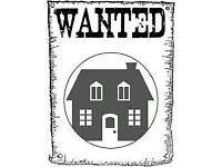 2 bedroom property wanted for two final year students