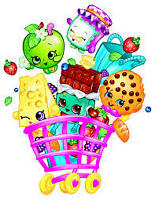 ISO: SHOPKINS SEASON 1-4