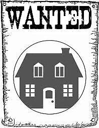 4 + bed detached house WANTED for family home