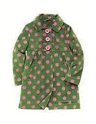Girls Boden Coat