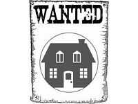 2 bedroom house wanted asap