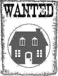 Wanted: Home Needed