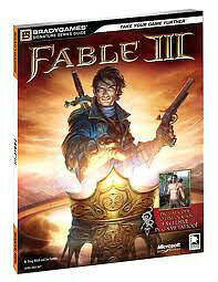 Fable 3 Game guide