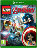 Lego Marvel Avengers-Xbox One