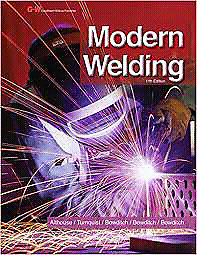 Wanted: Modern Welding 11th edition