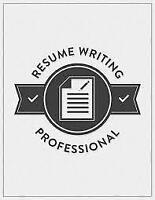 Certified Resume Writing Service (30% OFF – Limited)