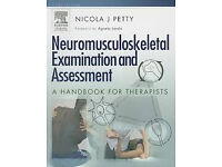 Neuromuscular examination and assessment by Petty (3rd edition) for sale