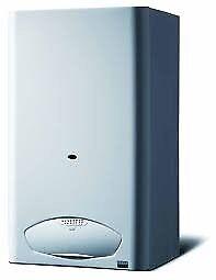 Heatline 28kw Combi Boiler,Clock & Standard Horizontal Flue(2YR WARRANTY)