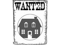 Seeking 2 or 3 bedroom house or flat *PLEASE READ*