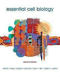 Essential Cell Biology 2nd ed