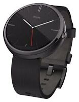 Wanted: Moto 360 Smart watch