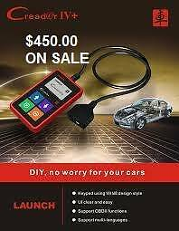Cars trucks 22 scanner basic to prof TUNE sys READ and tunning Croydon Park Port Adelaide Area Preview