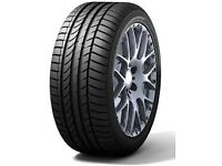 "Top Quality New Tyres 1x 195 55 16 ""£45"" Free Fitting and Balance, Part Worn Tyres Available Also"