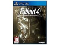 Fallout 4 for PS4 - New - Only £10