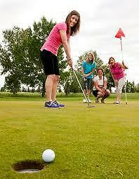 LADIES GOLF LEAGUE Starts April 24 2017- Dominion Golf Course Windsor Region Ontario image 1