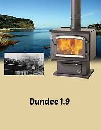 WOOD STOVES --- WE SELL AND INSTALL ---