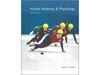 Marieb Human Anatomy and Physiology 6th