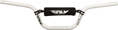 FLY RACING FLY NXT LVL HANDLEBAR WHT S/M